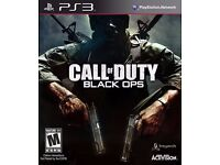 Call Of Duty Black Ops 1 *Good Condition* FREE DELIVERY