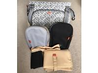 PocaPod changing bag