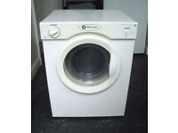 White Knight Small, Compact Tumble Dryer