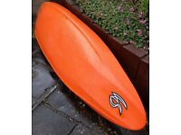 Wavesport Z Kayak