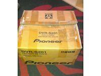 Pioneer DVR-S201