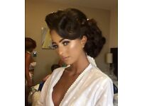 Hair and makeup - for all occasions - travel nationwide & worldwide