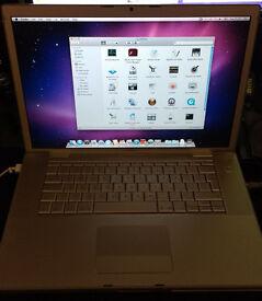 Apple MacBook Pro A1150