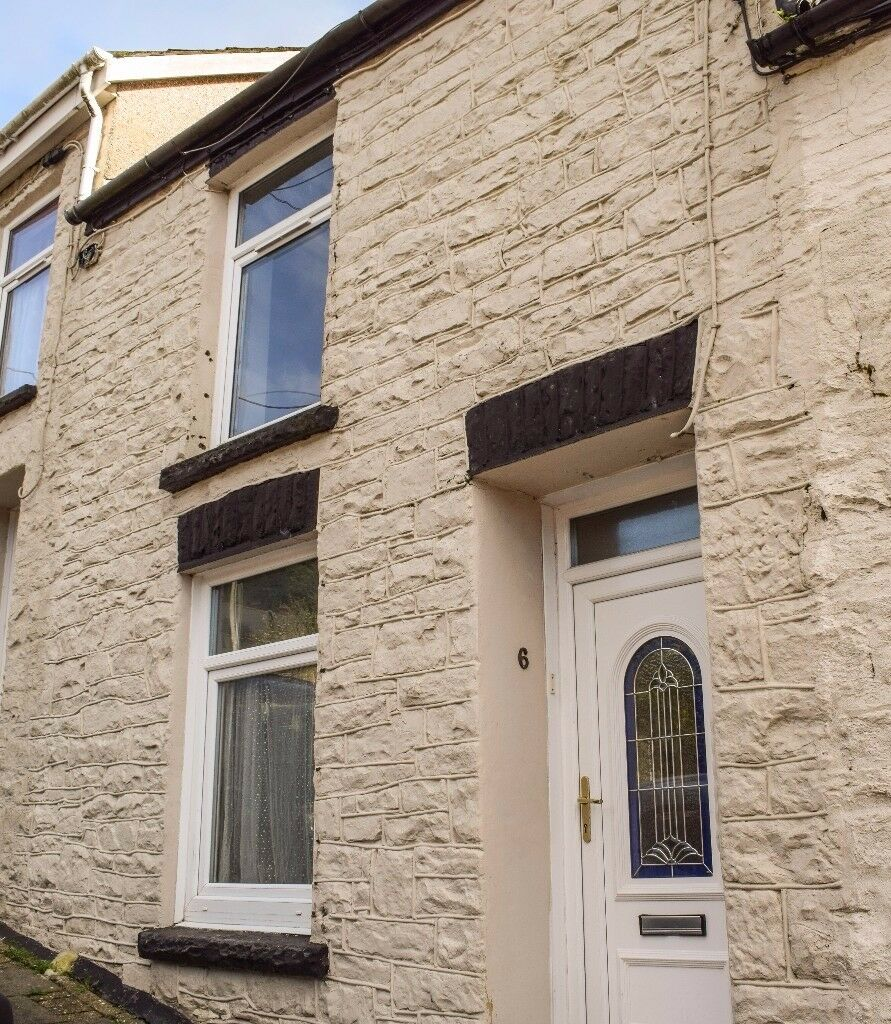 FOR RENT! Lovely 3-bedroom house on John street, Treherbert. £475 PCM.