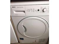 Beko Tumble Dryer-DCU7230W 7 KG-READ DESCRIPTION
