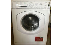Hotpoint washing machine 7kg for sale for parts