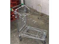 Stock Transporting Trolleys/ Picking Trolleys