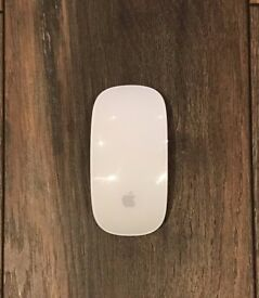 Official Apple Magic Mouse - Good Condition