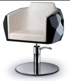 Hairdressing chair @ BROWNS