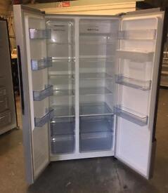 American fridge freezer Fridgemaster none plumbed