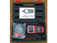 Autel MaxiDiag Elite MD802 For 4 System DS Model (Used)