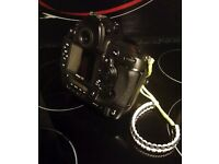 Nikon D3 + Sigma 35mm ART f1.4 DG // BOXED GREAT COND.
