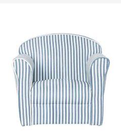 🌍Brand new in box kids armchair 🌍