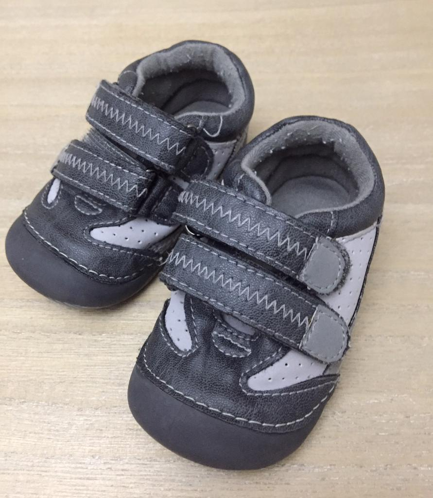 Baby Boy Pre Walkers by Mothercare - Size 2