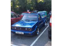 Vw caddy mk1 for sale