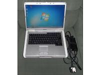 Dell 6400 Dual Core T2080 1.73GHz 15.4inch screen