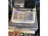Casio shop Till TE- 2000