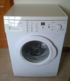 Used Bosch Classixx 6 1400 Express washing machine for spares or repair