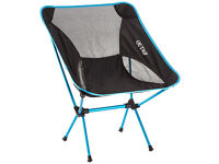 Outdoor Picnic Fishing Camping Folding Chairs Strong and Durable - To go ASAP for 10 £