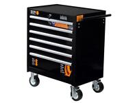 Industrial 6 Drawer Ball Bearing Tool Cabinet
