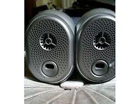 Philips mini speaker