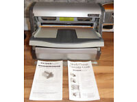 OPEN TO OFFERS Refurbished Xyron Pro 1255 A3 Cold Laminator / Adhesive Applicator (Bath BA2)