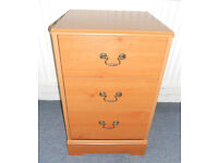 Bedside Table - Chest of Drawers