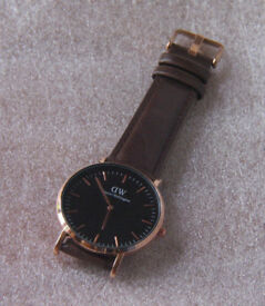 Daniel Wellington Style Watches *NEW*