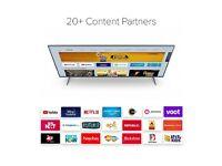 Mi 80 cm (32 inches) HD Ready Android Smart LED TV 4A PRO   L32M5-AL