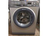 £140 Hotpoint 7KG Washing Machine - 6 Months Warranty