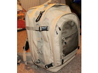 Military Bug out Rucksack