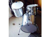 YAMAHA Manu Katche Bebop Drum kit