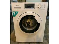 7kg Hisense WFUA7012 Washing Machine with Local Free Delivery
