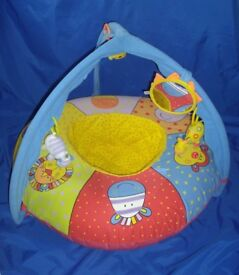 Mothercare Baby Nest
