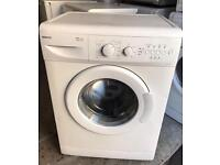 A+A Class BEKO WM5140W Free Standing Washing Machine Good Condition & Fully Working Order