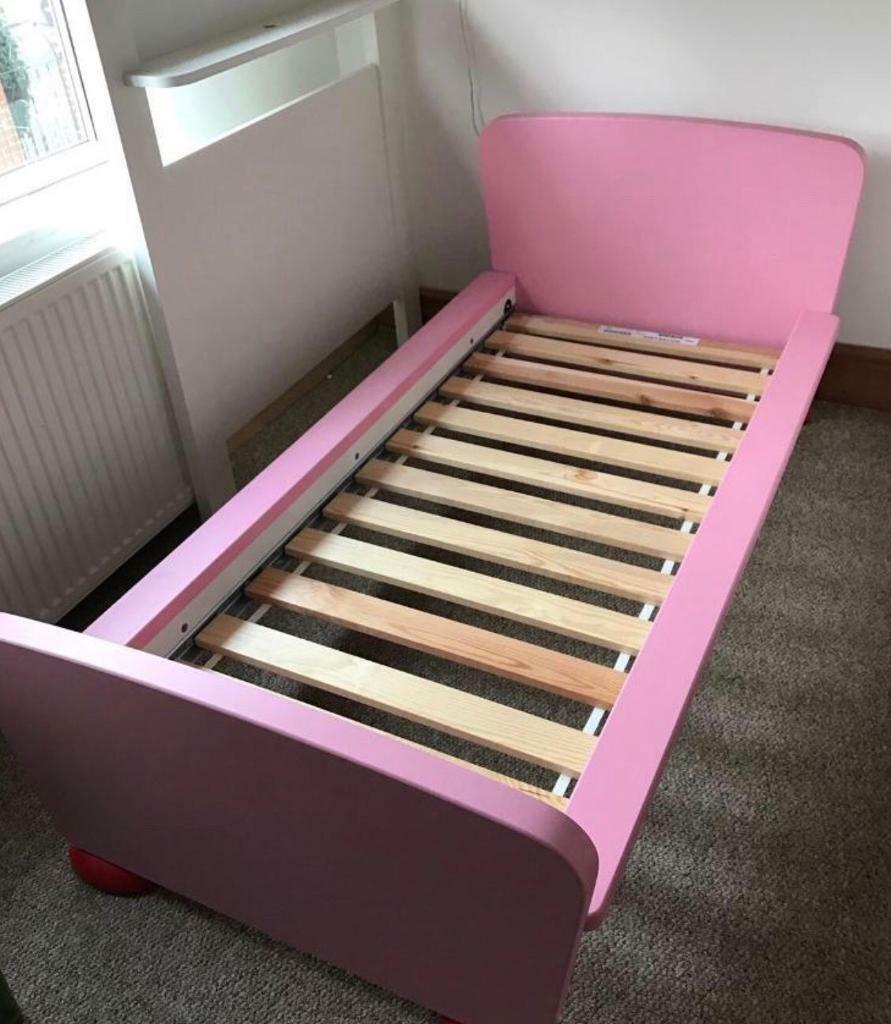 Girls Ikea Bedroom Furniture In Stepps Glasgow Gumtree