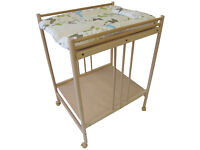 Brand New - Geuther Baby Changing Table Louis Model RRP £120