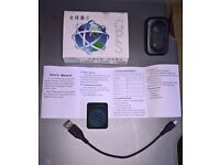 GPS Tracker (Follow People, Cars, uses Mobile Network)