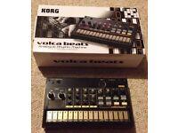 Korg Volca Beats - Analogue/PCM Drum Machine
