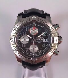 Breitling Avenger II Chronograph A13381 2014