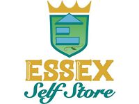 Sensibly Priced Secure Storage In Essex, Witham, Chelmsford, Maldon, Braintree, Colchester, Basildon