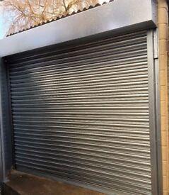 Shutter, shop shutters, fire exit shutters and doors