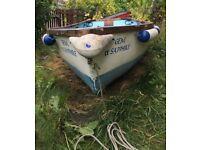 Excellent 10 Ft Boat Tender