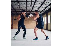 Personal Trainer weight loss and toning specialist