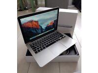 13-inch MacBook Pro (Retina, Mid 2014) with Receipt