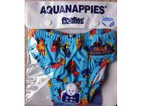 Floaties Aqua Nappies