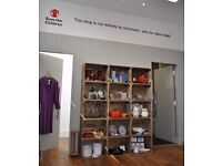 Save the Children Shop, Marchmont - Looking for Volunteers!