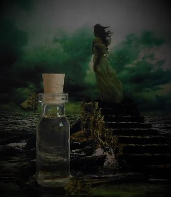 FORGET ME NOT Potion Ritual Oil Anointing Oil Elixir ~ Wicca Witchcraft Pagan