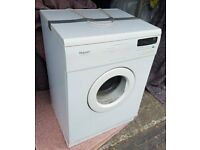 Hotpoint Ultima Vented Dryer TL43