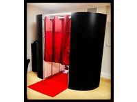 The DigiBooth Photo Booth Hire *** SPECIAL OFFER ON PHOTO BOOTH*** £150